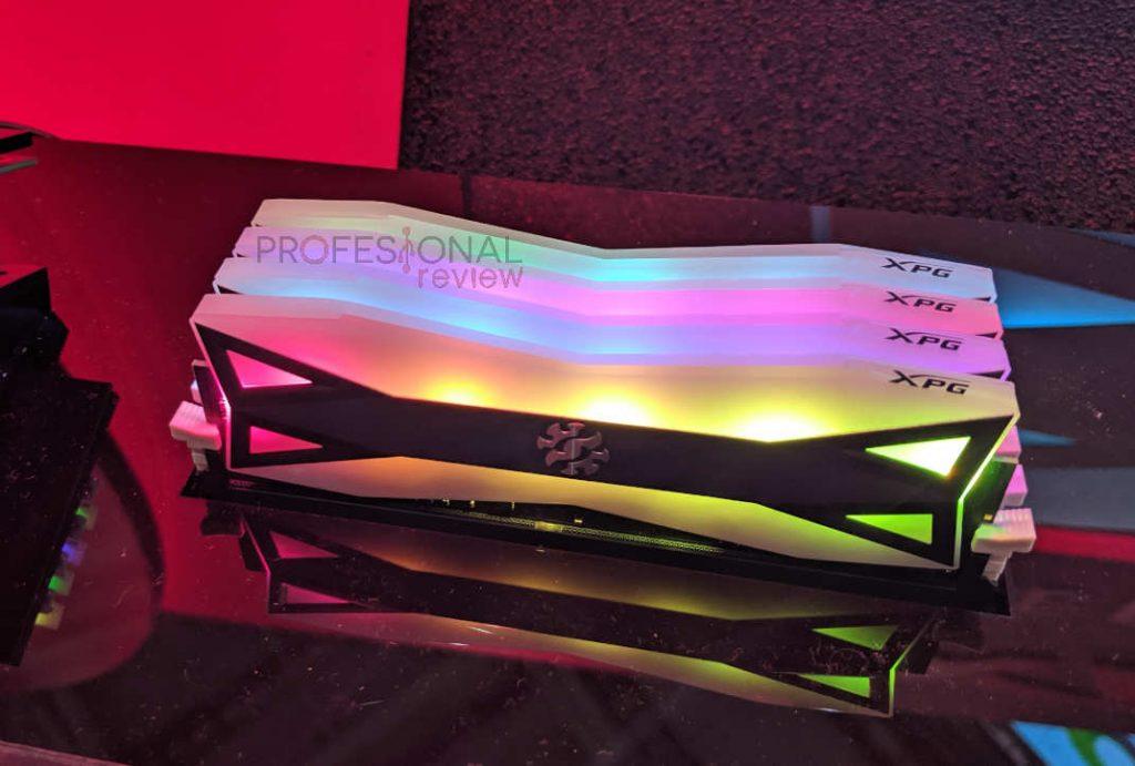 Memorias RAM XPG Spectrix D60G