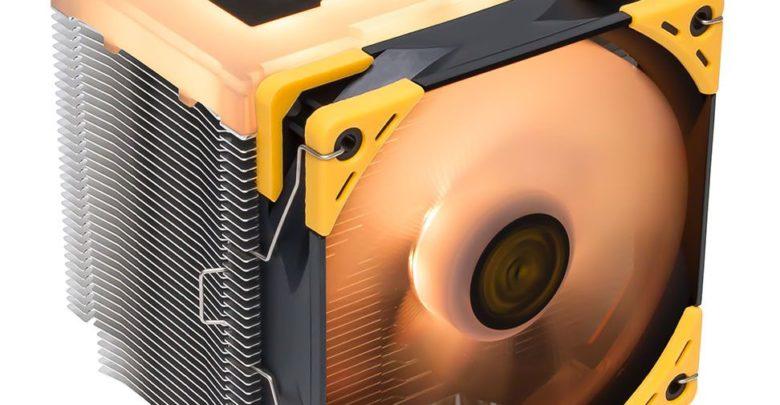 Photo of Scythe anuncia la edición Mugen 5 TUF Gaming Alliance con mejoras RGB