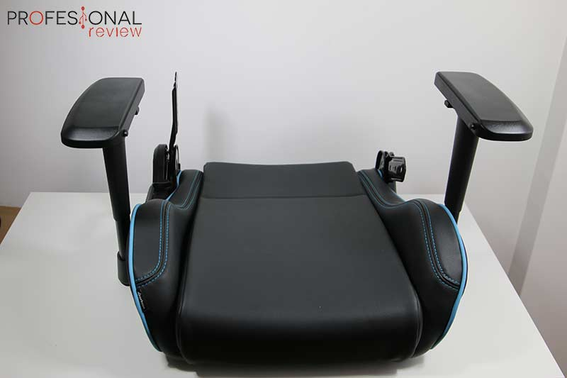 Sharkoon Skiller SGS3 asiento