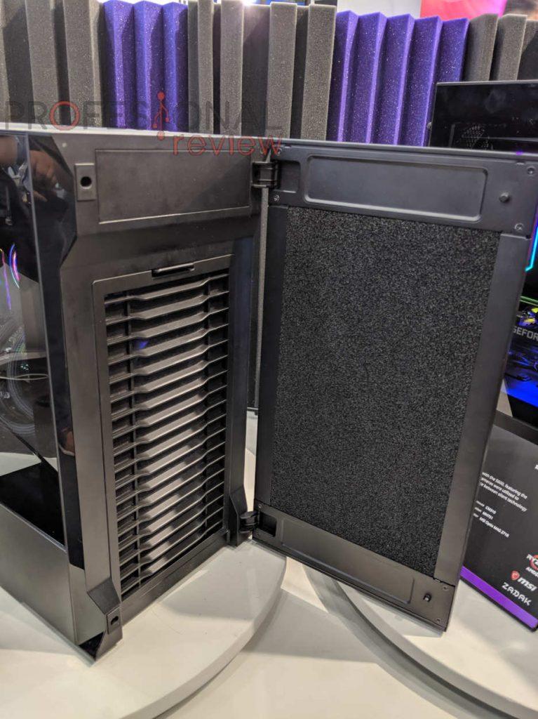 Caja Cooler Master Silencio S400