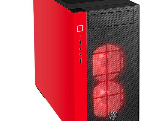 Photo of SilverStone RL08, Una nueva caja para PCs micro-ATX