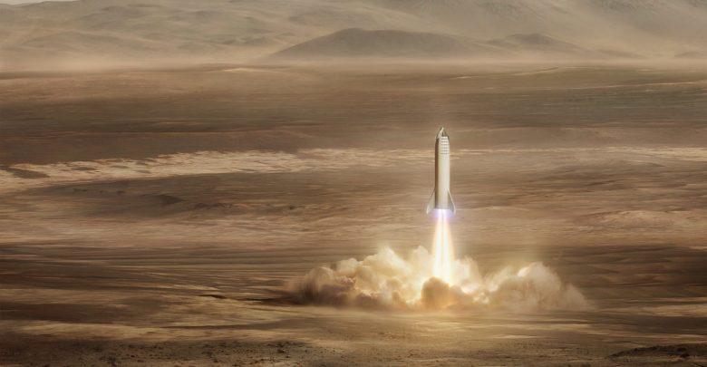 Photo of SpaceX trabaja en cómo traer de vuelta los viajes a Marte