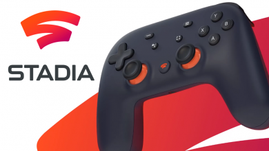 Photo of Google Stadia solo funcionará con conexión WiFi