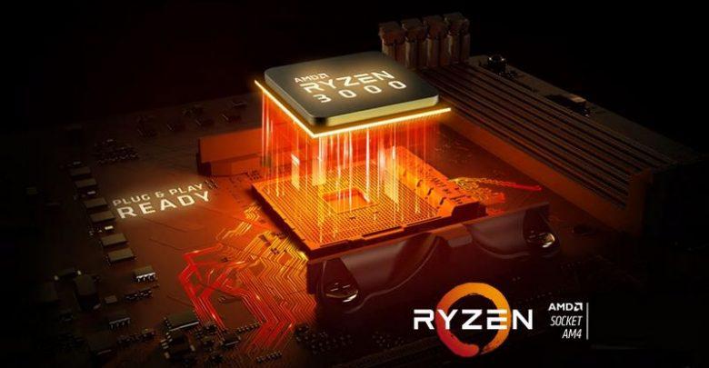 Photo of AMD B550A, Aparece un nuevo chipset de placa base distinto al B550