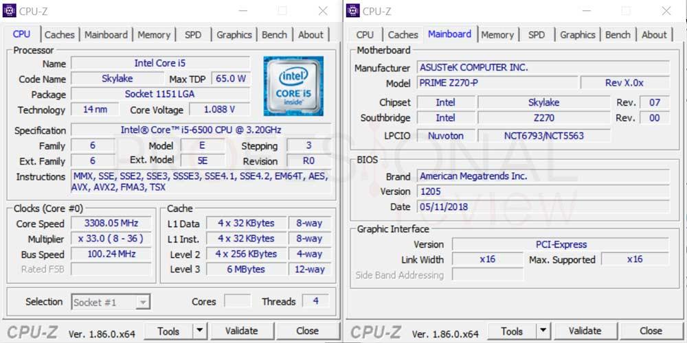 Test procesador paso01