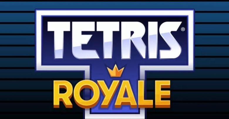 Photo of Tetris Royale llegará a iOS y Android este año