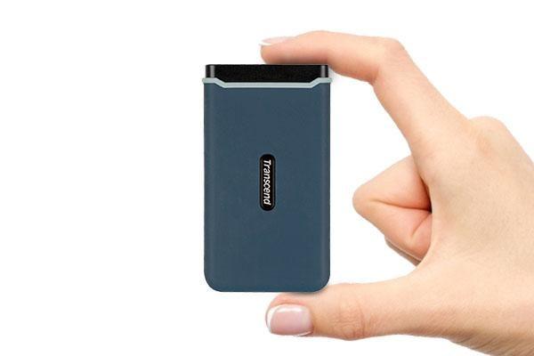 Photo of Transcend lanza una unidad SSD portátil ESD350C de 1.050 MB/s