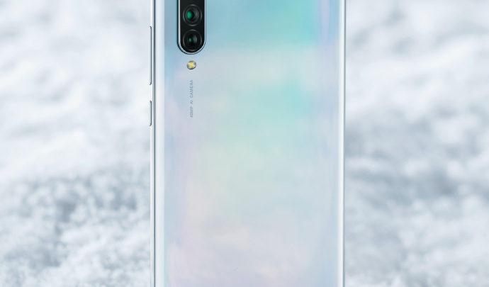 Photo of El Xiaomi Mi 9 Lite se va a presentar la semana que viene