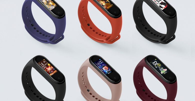 Photo of Xiaomi lanzaría pronto una Smart Band más barata