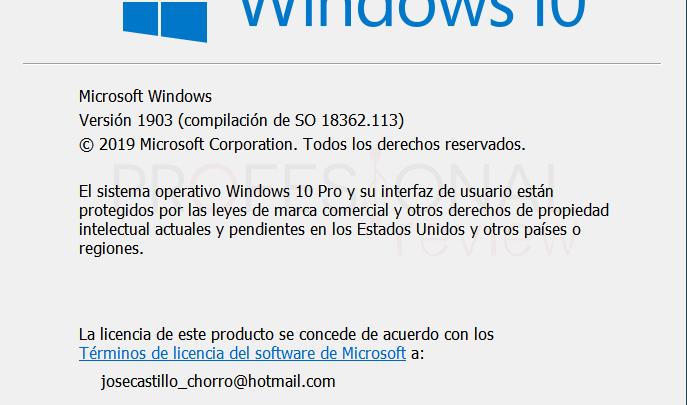 Photo of Windows 10, Microsoft envía una actualización con errores ya reportados