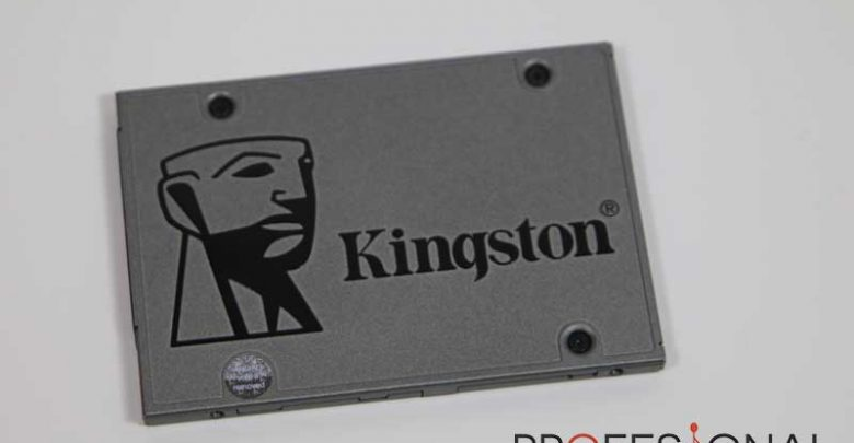 Photo of Kingston UV500 Review en Español (Análisis completo)