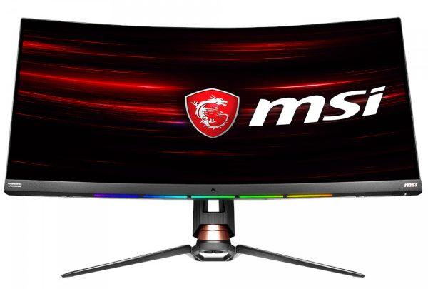Photo of MSI y Samsung unen fuerzas para crear monitores gaming curvos