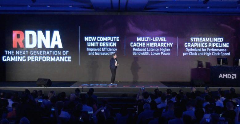 Photo of AMD NAVI: todo lo que sabemos hasta el momento y qué esperamos