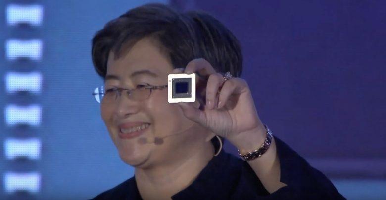 Photo of AMD Navi: Lisa Su confirma que habrá una GPU de gama alta