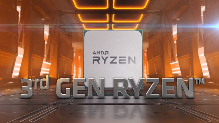La CEO de AMD habla sobre Ryzen 3000