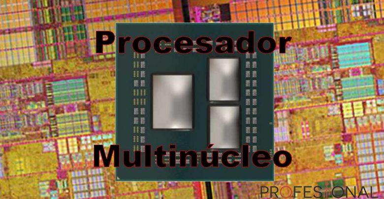 Photo of Procesador multinúcleo: Qué es y para qué sirve