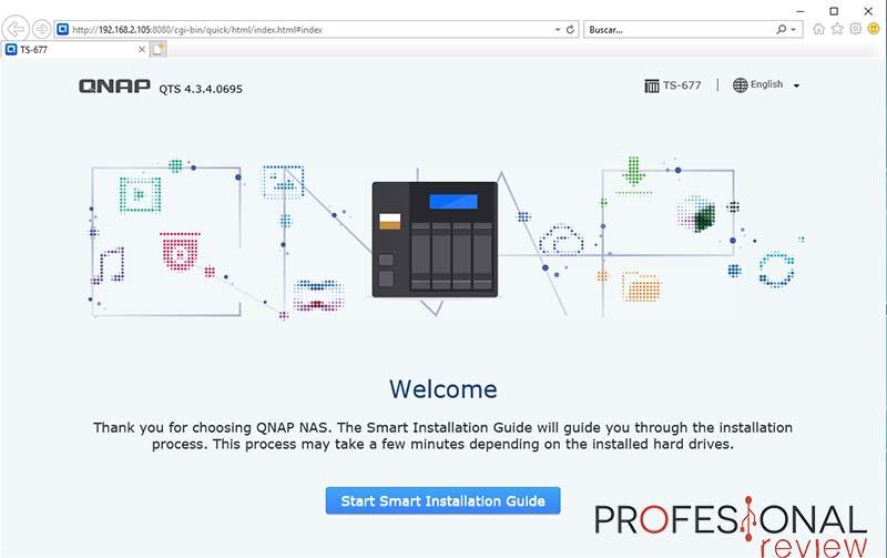QNAP TS-677 review