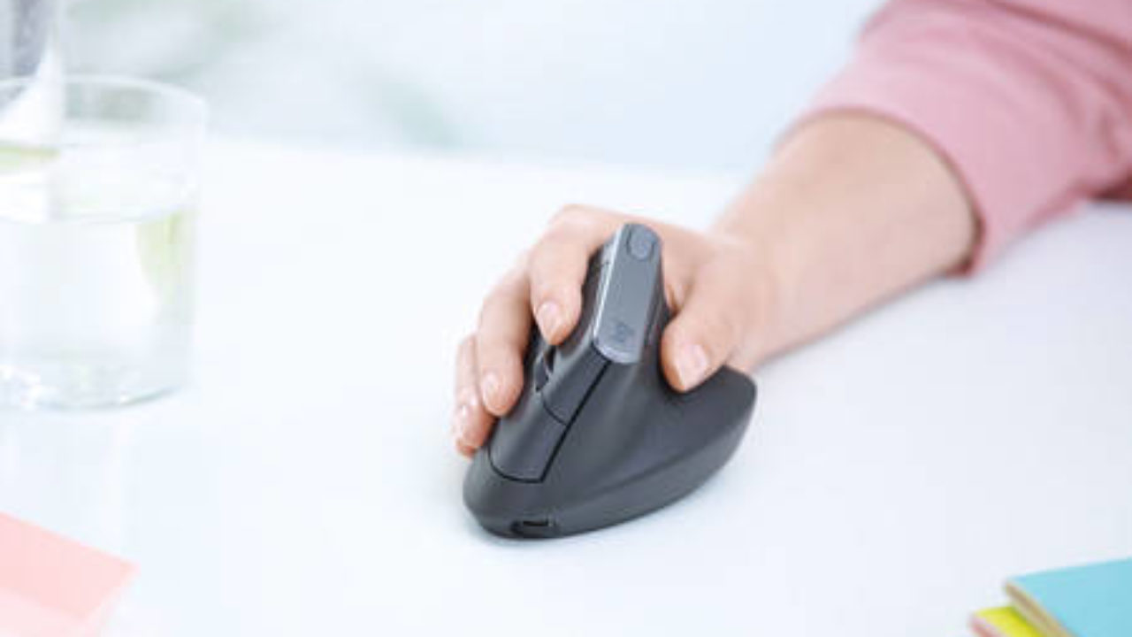 Ratón ergonómico: cómo encontrar el modelo ideal