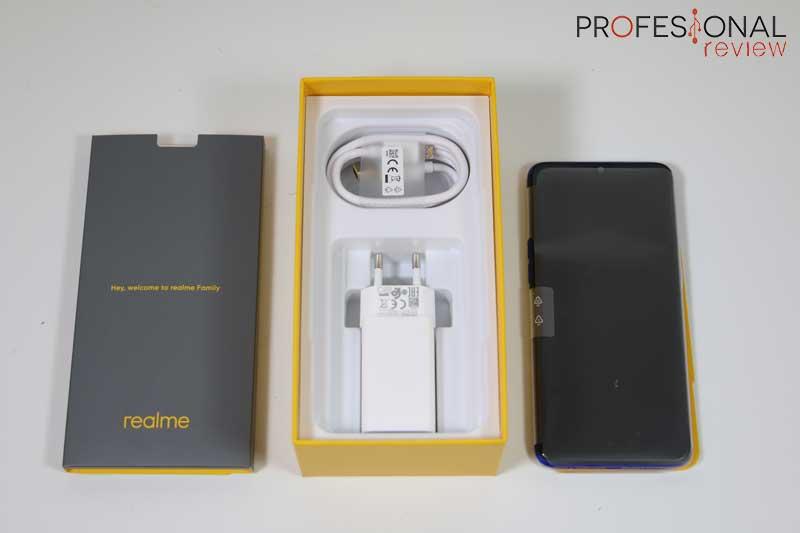 Realme 3 Pro unboxing