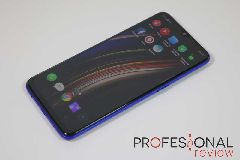 Realme 3 Pro pantalla