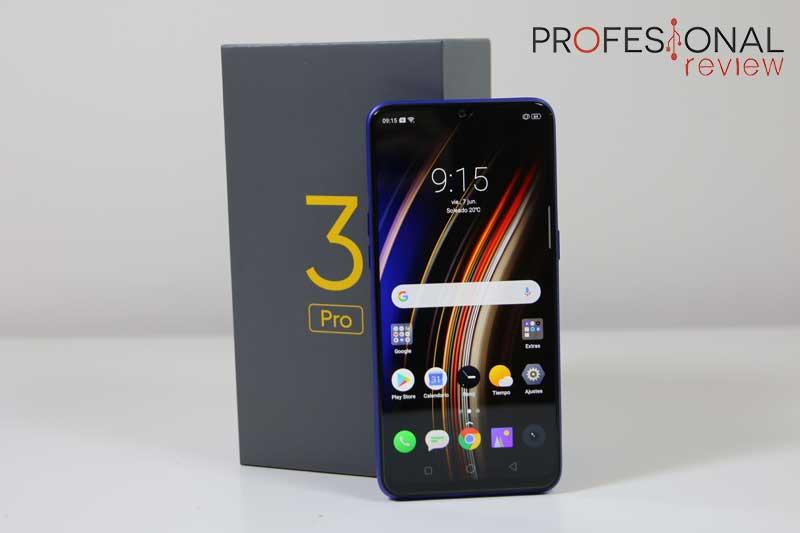 Realme 3 Pro Review