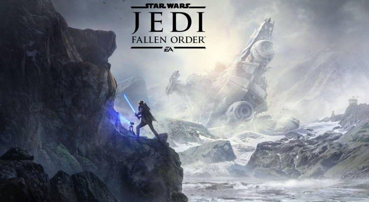 Photo of Star Wars Jedi: Fallen Order ya tiene fecha de lanzamiento