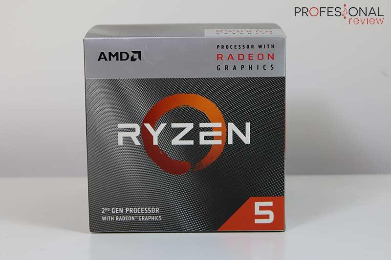 AMD Athlon vs AMD Ryzen