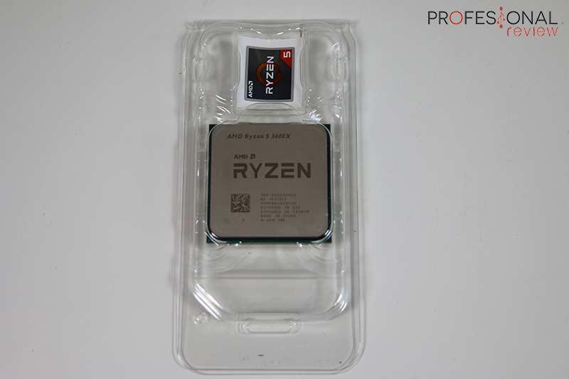 AMD Ryzen 5 3600X Review