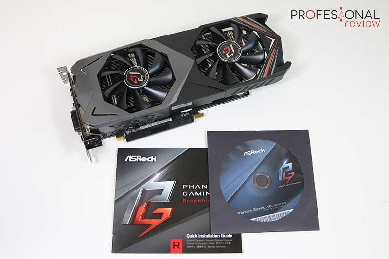 ASRock Phantom Gaming U Radeon RX 590 Review