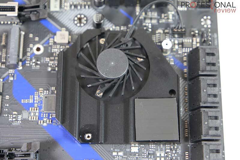 ASRock X570 Extreme4 Chipset