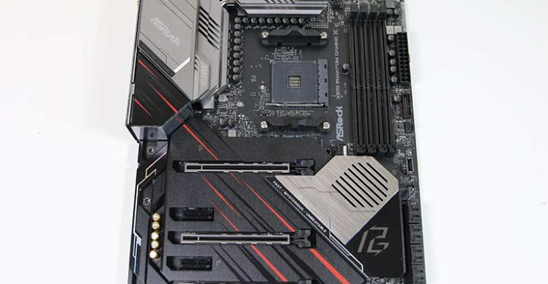 Photo of ASRock X570 Phantom Gaming X Review en español (Análisis completo)