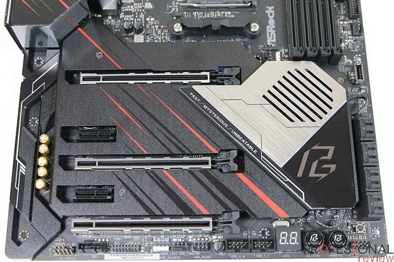 ASRock X570 Phantom Gaming X PCIe