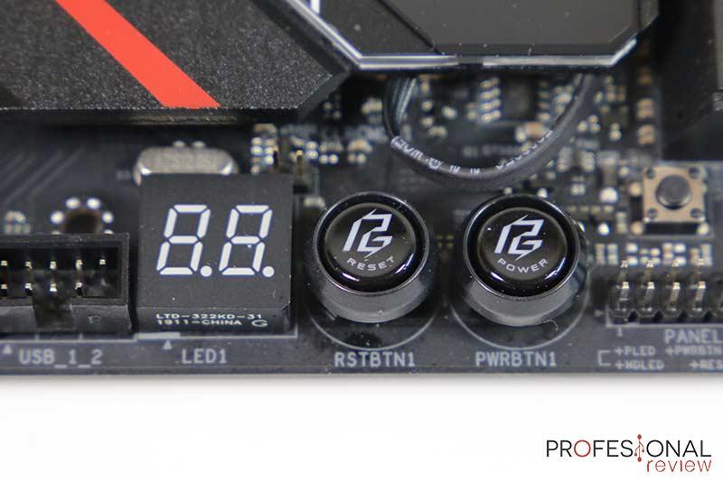 ASRock X570 Phantom Gaming X Review