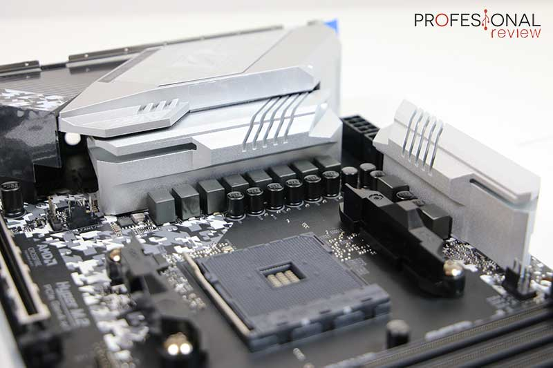 ASRock X570 Steel Legend Review