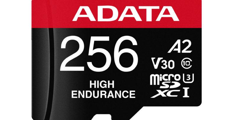 Photo of ADATA lanza microSDXC / SDHC de alta resistencia