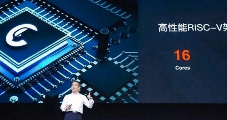 Photo of XuanTie 910 de 16 núcleos: Alibaba presenta un potente procesador