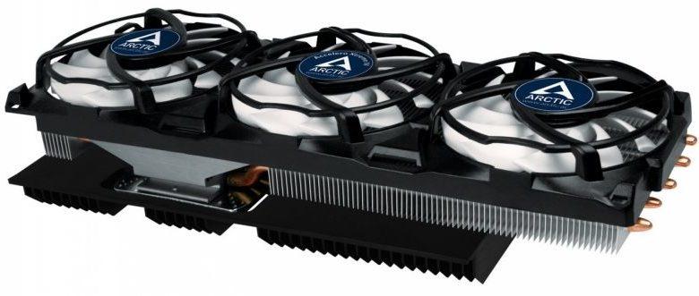 Photo of Arctic Cooling confirma la compatibilidad de su refrigerador con RX 5700