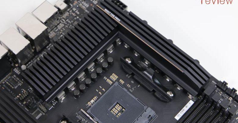 Photo of Asus WS X570-ACE Review en Español (Análisis completo)