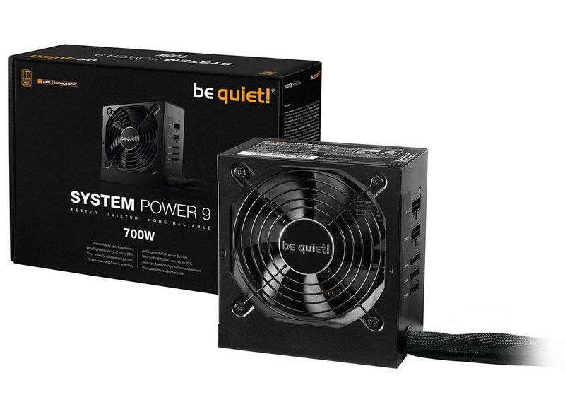 System Power 9 CM