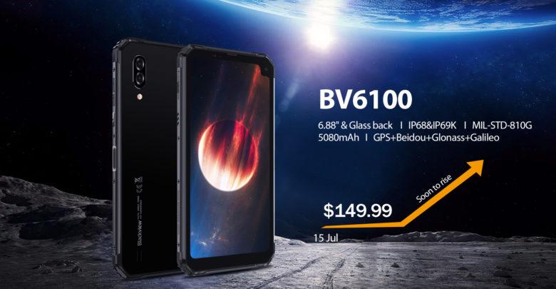 Photo of El Blackview BV6100 disponible por solo 149,99 dólares