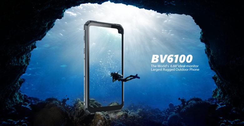 Photo of El Blackview BV6100 se lanza dentro de poco