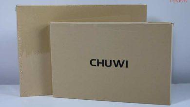 Photo of Aprovecha los descuentos en dispositivos Chuwi del 11.11
