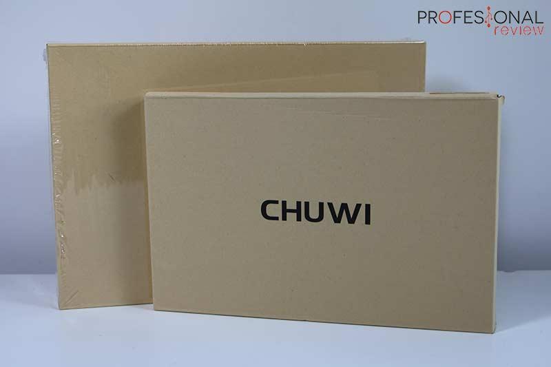 Chuwi Hipad LTE Review