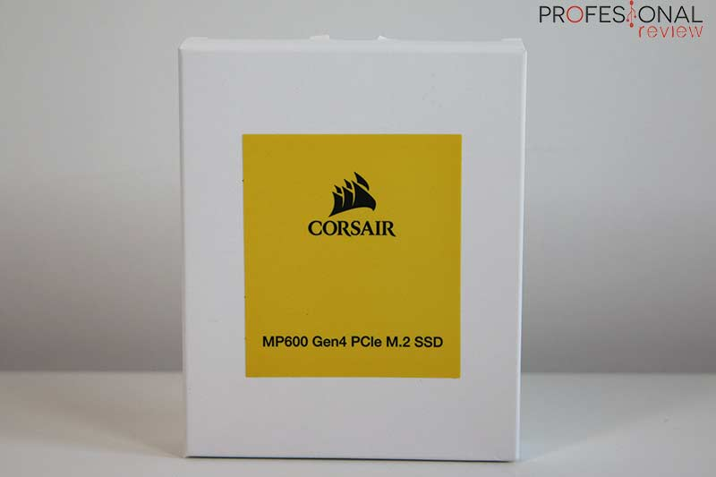 Corsair MP600 Review