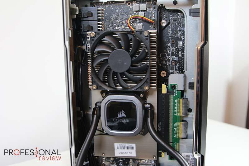 Corsair ONE i160 GPU
