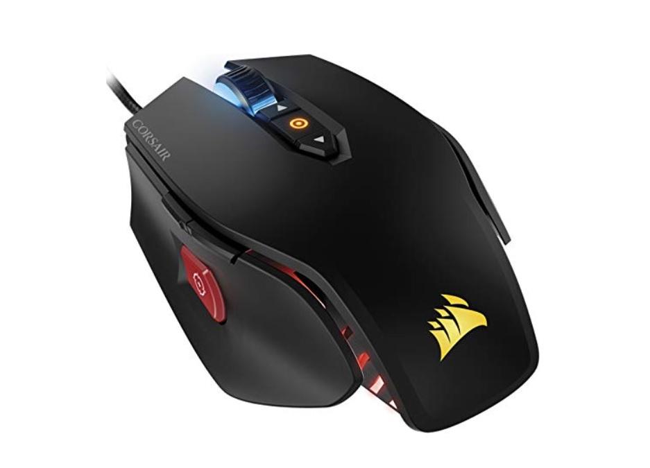Corsair raton Amazon Prime Day