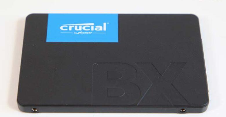 Photo of Crucial BX500 Review en Español (Análisis completo)