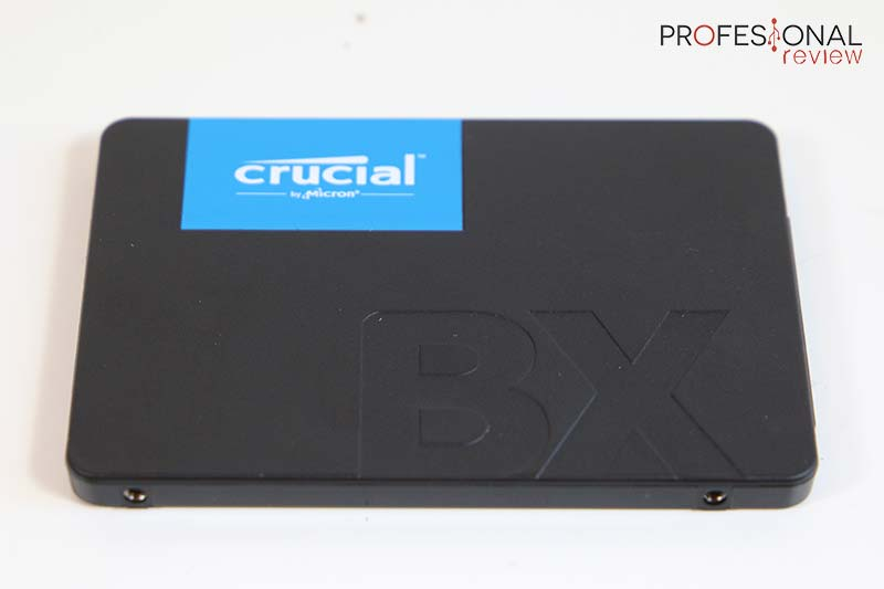 SSD Barato Crucial BX500