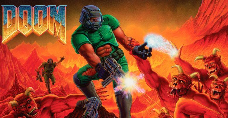 Photo of DOOM y DOOM II se lanzan de forma oficial en Android