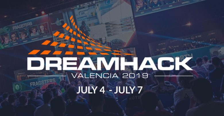 Photo of Visita a Razer en Dreamhack'19